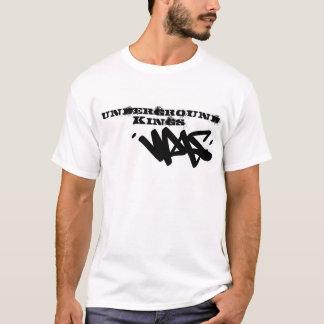 Underground Kings Vals T-Shirt