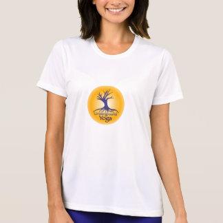 Underground Yoga Plain T-Shirt