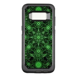 Undergrowth Mandala OtterBox Commuter Samsung Galaxy S8 Case