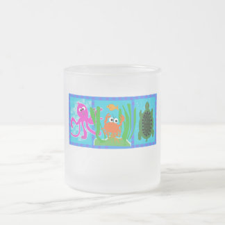 Undersea Adventure T-shirts and Gifts Mugs