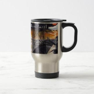 Understanding time - Custom Print! Mugs