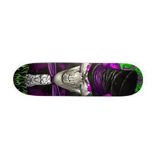 Undertaker Skateboard