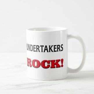 Undertakers Rock Mug