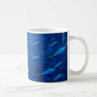 Underwater 4 coffee mug