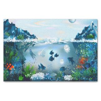 Underwater 5A Tissue Paper