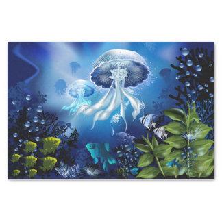 Underwater 6A Tissue Paper