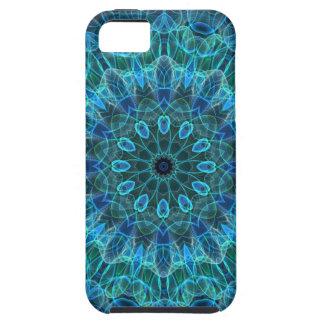 Underwater Beauty kaleidoscope iPhone 5 Cover