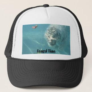 Underwater Bengal, Bengal Time Trucker Hat