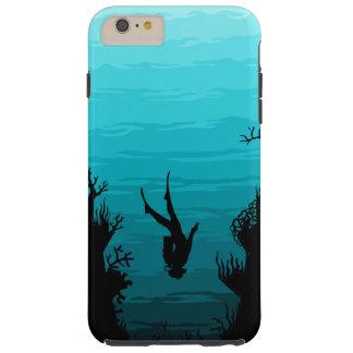 Underwater Case