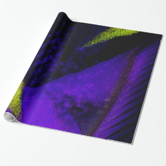 """Underwater Charm - Glossy Wrapping Paper, 30"""" x 6' Wrapping Paper"""