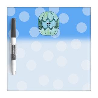 Underwater Clam. Dry Erase Board