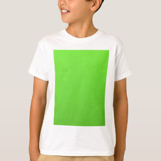 underwater lime green T-Shirt