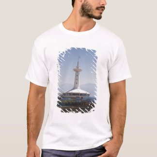 Underwater Marine Park, observation tower T-Shirt