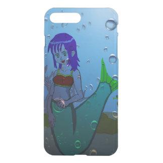 Underwater Mermaid iPhone 7 Plus Case