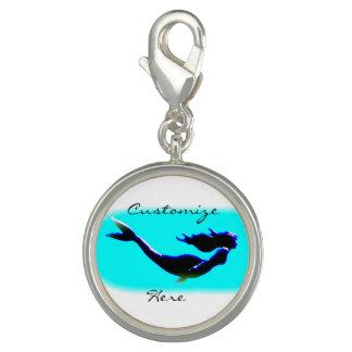 underwater mermaid swimming