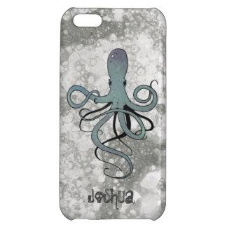 Underwater Octopus iPhone 5C Cover