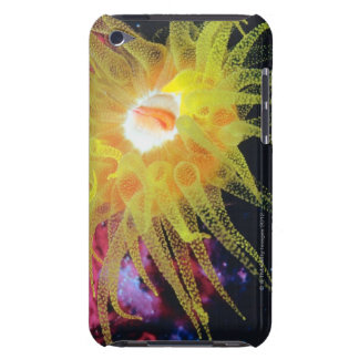 Underwater organism barely there iPod cover