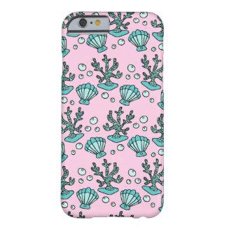 Underwater Pattern iPhone 6 Case