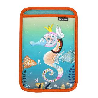Underwater Scene, iPad Mini Sleeve