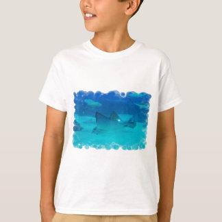 Underwater Stingray T-Shirt