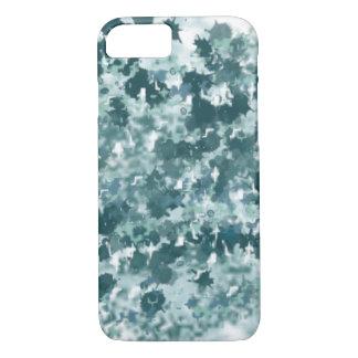 Underwater watercolor iPhone 8/7 case