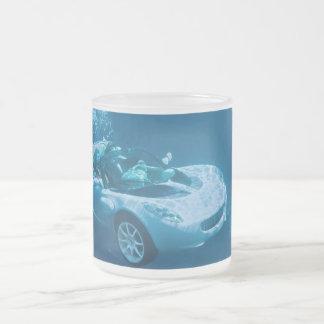 Underwatercar Coffee Mugs
