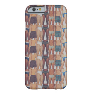 Underwear Party Barely There iPhone 6 Case