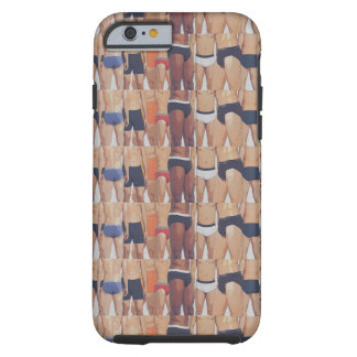 Underwear Party II Tough iPhone 6 Case