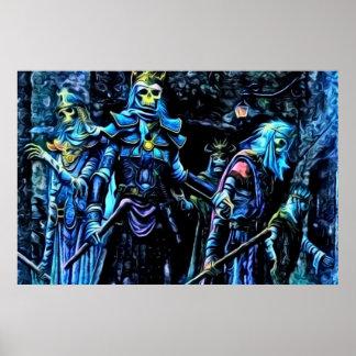 UnderWorld Kings Poster