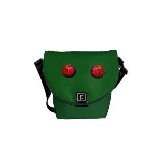 Underworld Traveler Mini Messenger Bag 2