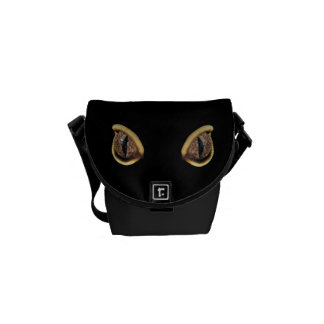 Underworld Traveler Mini Messenger Bag 3