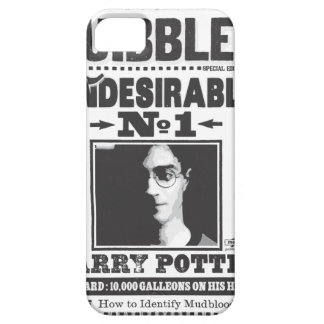 UnDesirable # 1 Barely There iPhone 5 Case