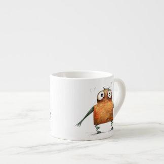 Undroid Espresso Mugs