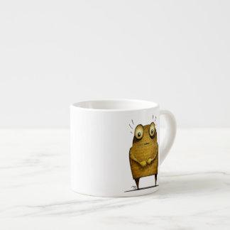 Undroid Espresso Cups