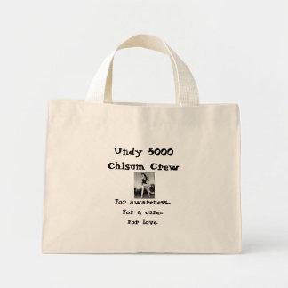 Undy 5000 Chisum Crew bag