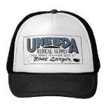 Uneeda Medical Supply (Return of the Living Dead) Cap