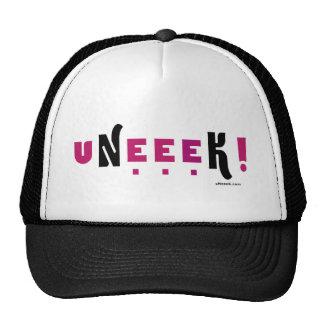 uNeeeK!  Original, Different and ExtraOrdinary! Cap
