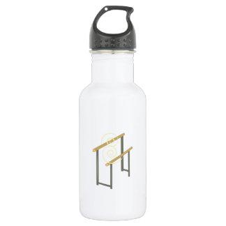 Uneven Bars 532 Ml Water Bottle