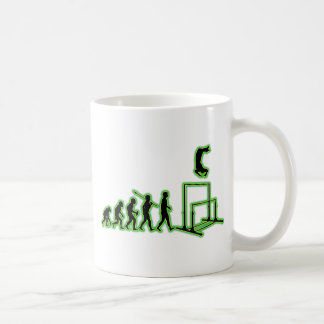 Uneven Bars Mugs
