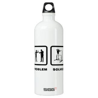 Uneven Bars SIGG Traveller 1.0L Water Bottle