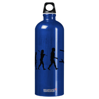 Uneven Bars Sport Evolution SIGG Traveller 1.0L Water Bottle
