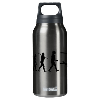 Uneven Bars Sport Evolution 10 Oz Insulated SIGG Thermos Water Bottle