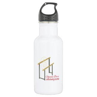 Uneven Champion 532 Ml Water Bottle