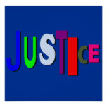 Uneven Justice Poster