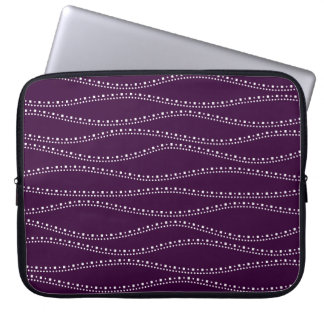 uneven stairs computer sleeve