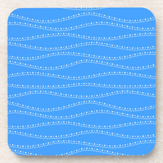 uneven stairs drink coaster