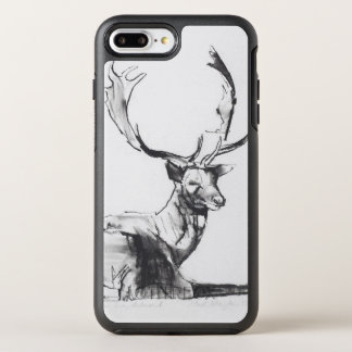 Unexpected Autumn Sun OtterBox Symmetry iPhone 8 Plus/7 Plus Case