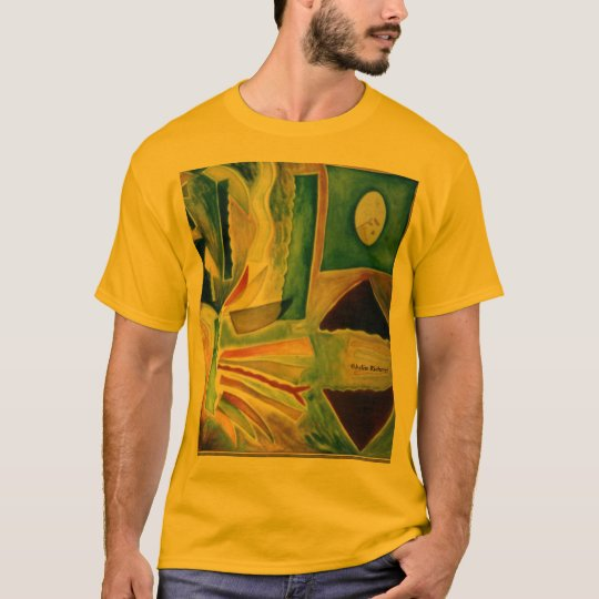 Unexpected Visions T-Shirt