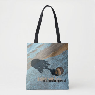 """unfathomable potential"" TOTE"