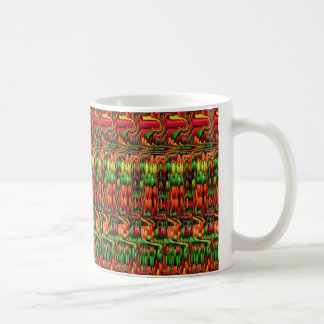 Unfocused Energy Mug